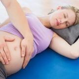 Pregnancy Massage